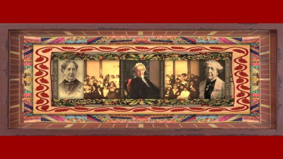 12 jan 1820 Caroline Maria Seymour Severance