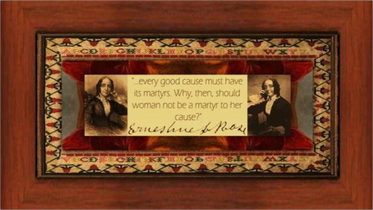 13 jan 1810 Ernestine Susmond Polowsky Rose