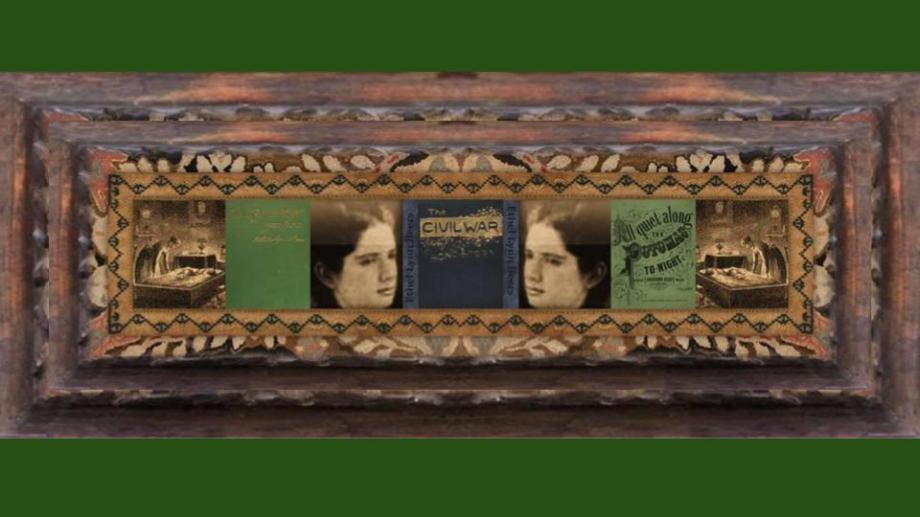 13 jan 1827 Ethelinda [Ethel Lynn] Eliot Beers