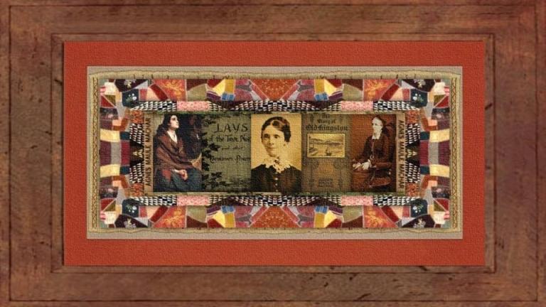 23 jan 1837 Agnes Maule Machar