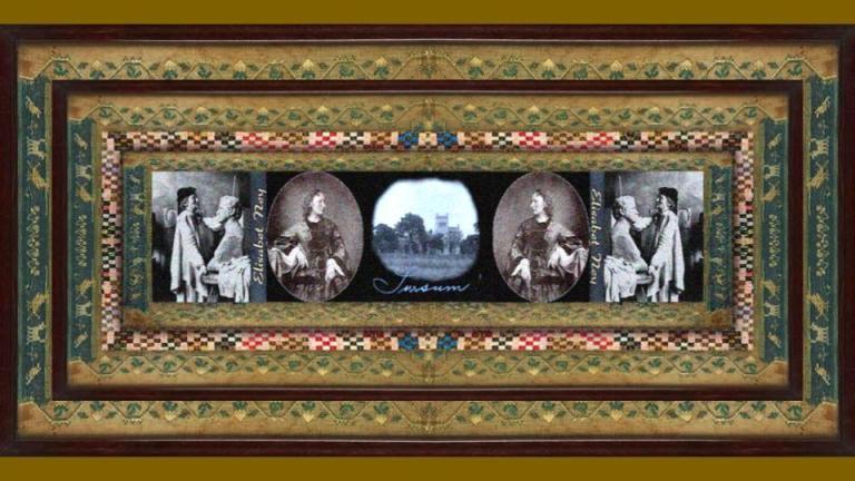 26 jan 1833 Franzisca Bernadina Wilhelmina Elizabeth [Elisabet] Ney