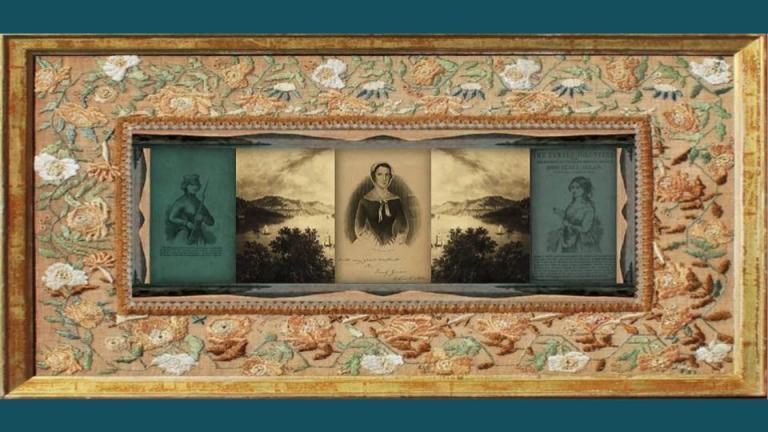 27 jan 1826 Eliza Allen Billings