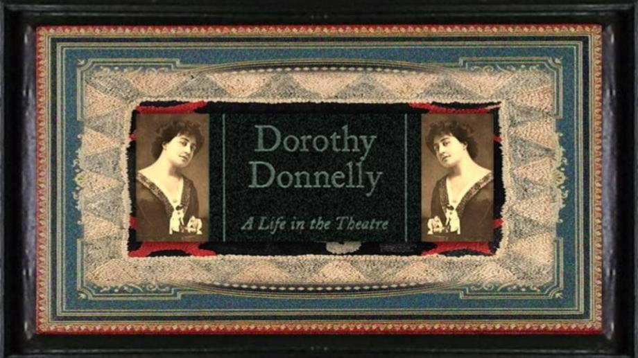 28 jan 1880 Dorothy Donnelly