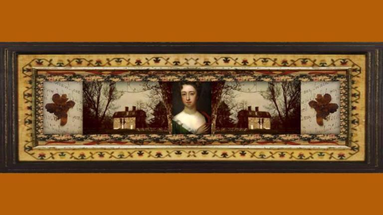 03 feb 1737 Elizabeth Graeme Ferguson