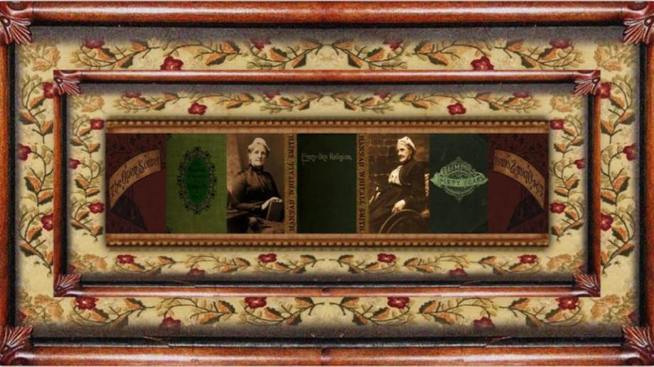 07 feb 1832 Hannah Tatum Whitall Smith