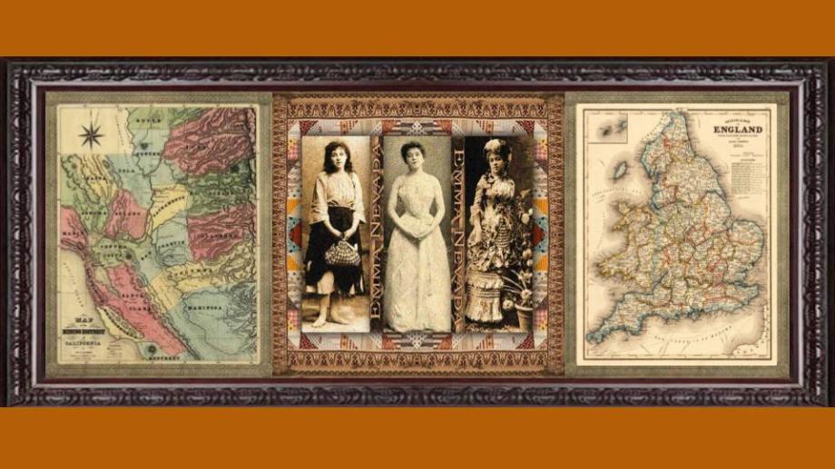 07 feb 1859 Emma Wixom Palmer Nevada