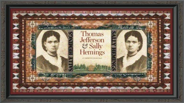 09 feb 1773 Sarah [Sally] Hemings