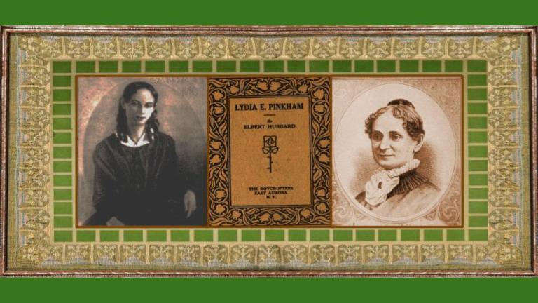 09 feb 1819 Lydia Estes Pinkham