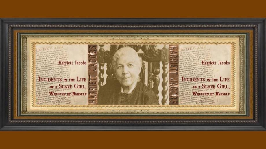 11 feb 1813 Harriet Ann Jacobs
