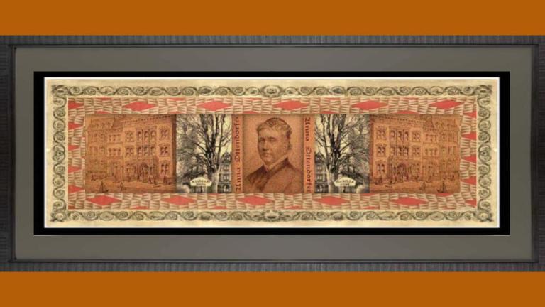 13 feb 1815 Anna Behr Uhl Ottendorfer