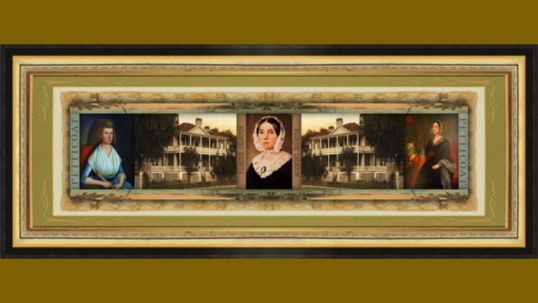 15 feb 1792 Floride Bonneau Calhoun