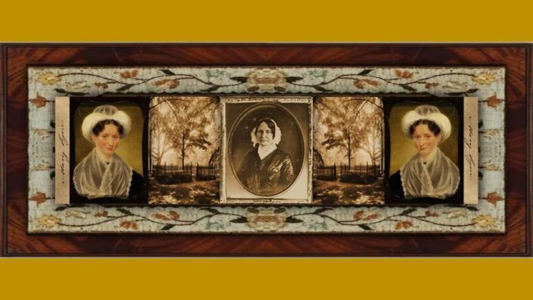 28 feb 1797 Mary Mason Lyon