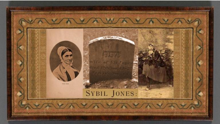 28 feb 1808 Sybil Jones Jones