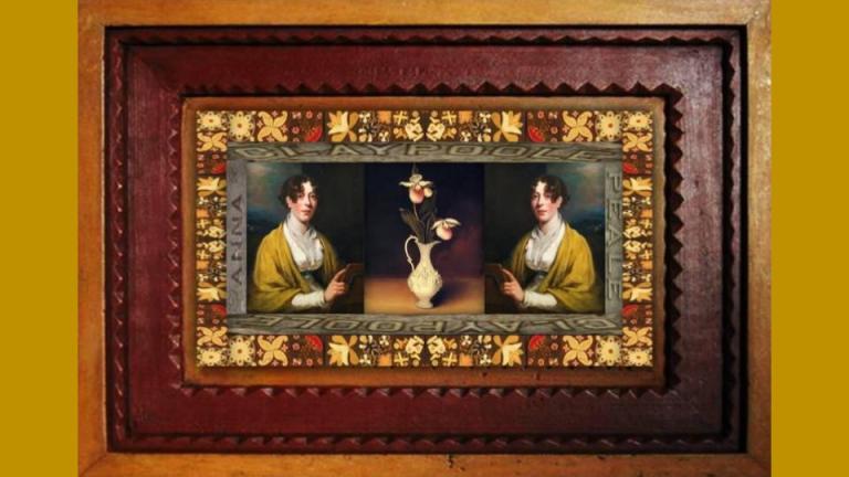 06 mar 1791 Anna Claypoole Peale