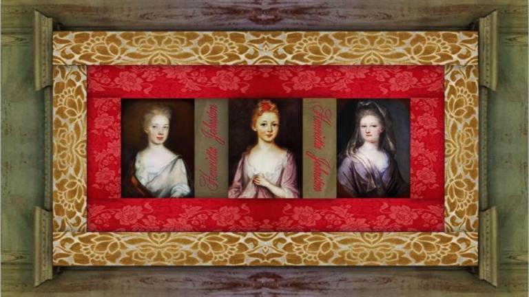 07 mar 1670 Henrietta de Beaulieu Dering Johnston