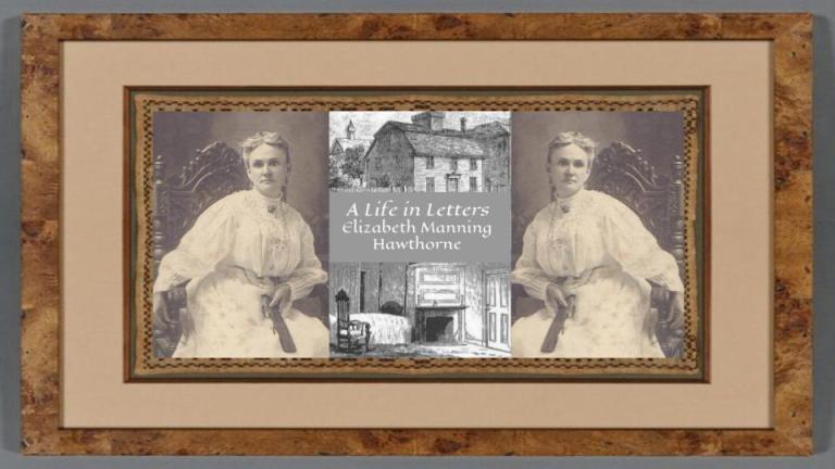 07 mar 1802 Elizabeth [Ebe] Manning Hawthorne
