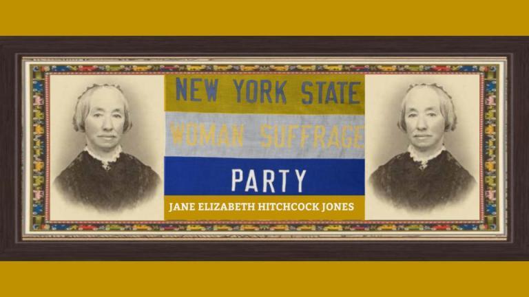 13 mar 1813 Jane Elizabeth Hitchcock Jones