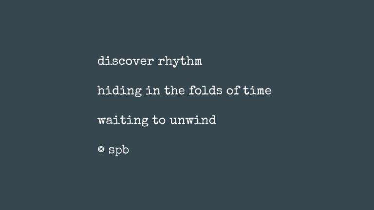 discover rhythm